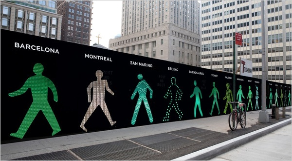 9 Stunning Architectural Signage Design Ideas To Inspire You